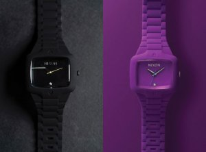 nixon-rubber-player-purple-black-front